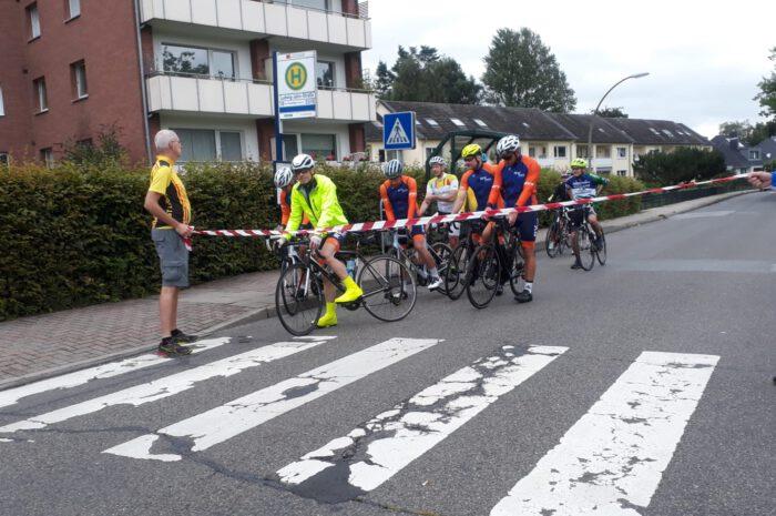 30.Ostholstein-Rundfahrt in Bad Schwartau