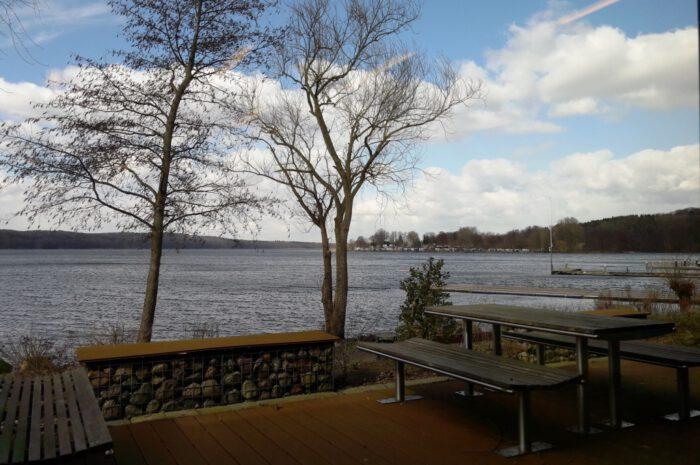 RST-Ausfahrt: Lauenburgische Seen Runde (26.09.2021)
