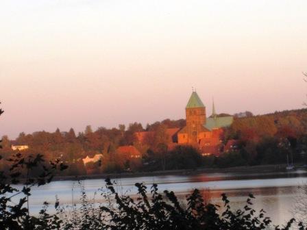 Neue Schaalseeland-Permanente mit Start in Ratzeburg