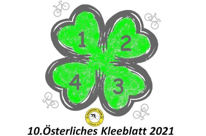 10.Österliches Kleeblatt 2021 – diesmal anders!