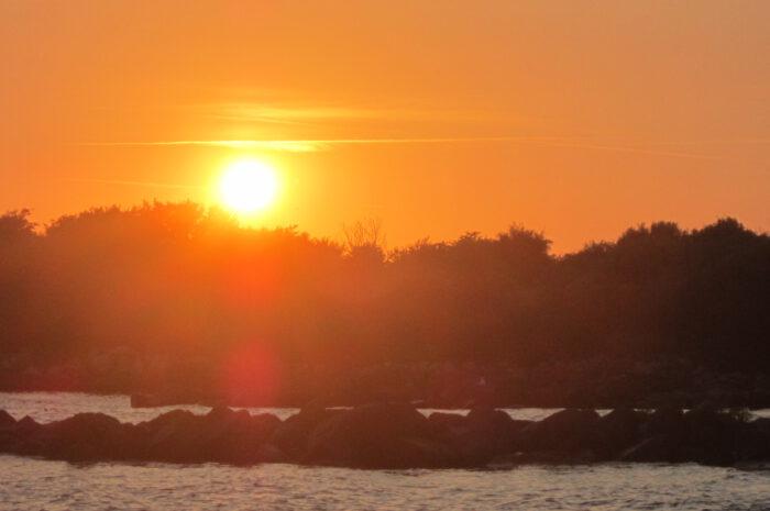 RST-Aktion: Danish Ferry Express  |  6.8. bis 8.8.2021